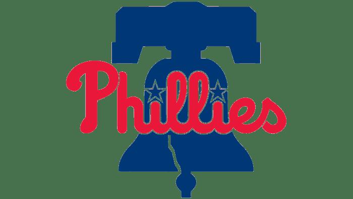 Philadelphia Phillies Logo 2019-Present