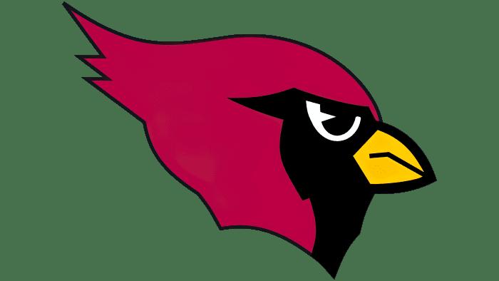 Phoenix Cardinals Logo 1988-1993