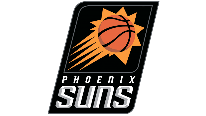 Phoenix Suns Logo 2014-Present