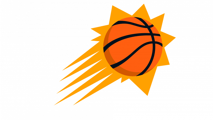 Phoenix Suns Symbol