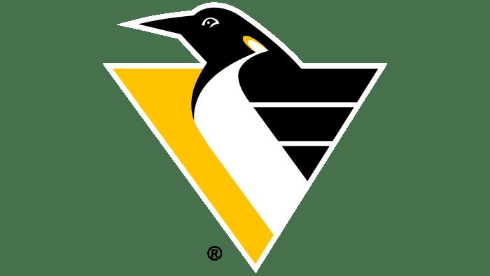 Pittsburgh Penguins Logo 1992-1999