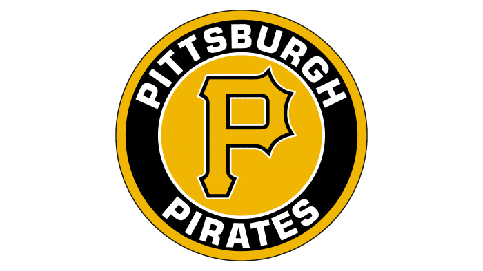 Pittsburgh Pirates Emblem