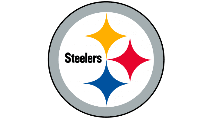 Pittsburgh Steelers Logo 2002-Present