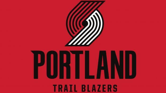 Portland Trail Blazers Emblem