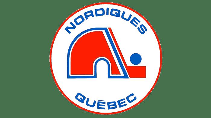 Quebec Nordiques Logo1973-1985