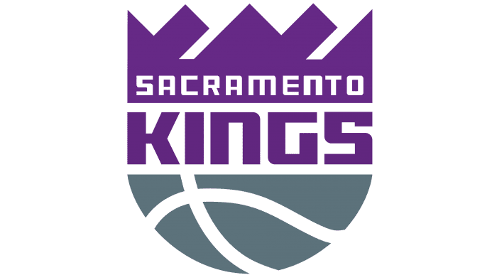 Sacramento Kings Logo 2016-Present
