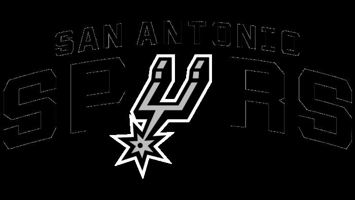 San Antonio Spurs Logo 2017-Present