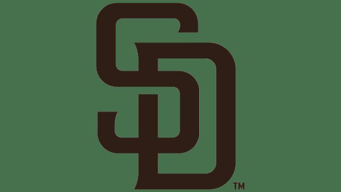San Diego Padres Logo 2020-Present
