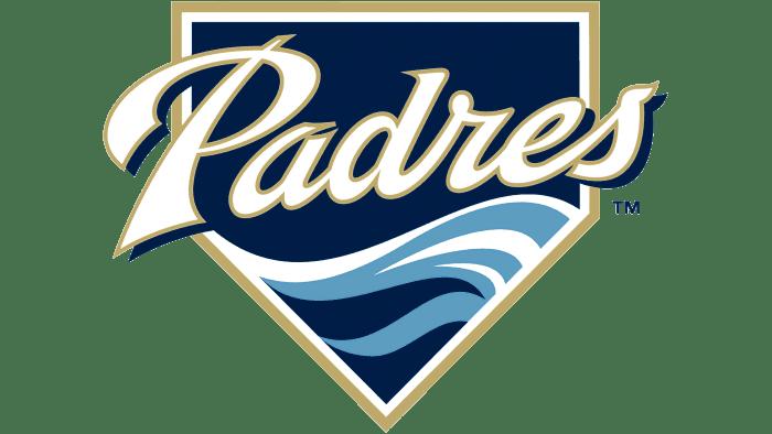 San Diego Padres logo 2011