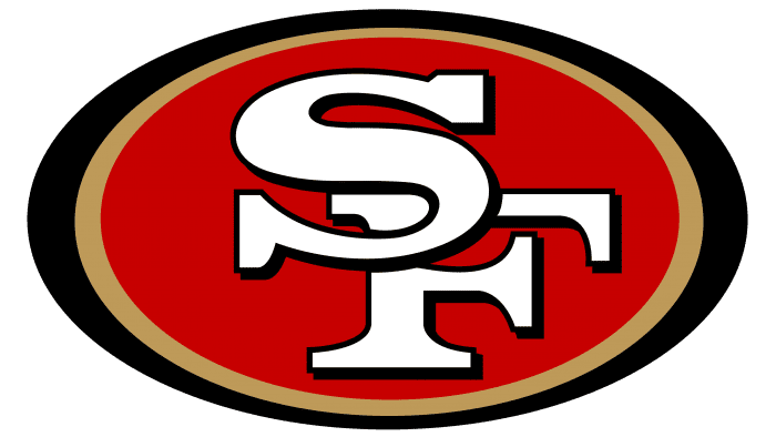 San Francisco 49ers Logo 2009-Present