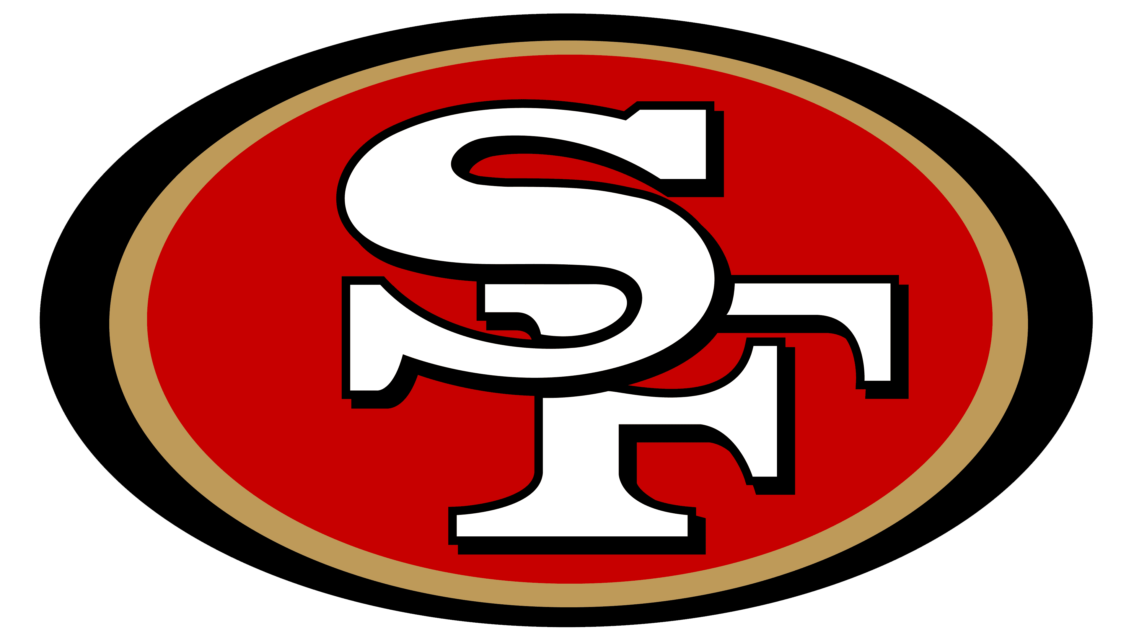 San Francisco 49ers Logo | The most famous brands and company logos in the  world