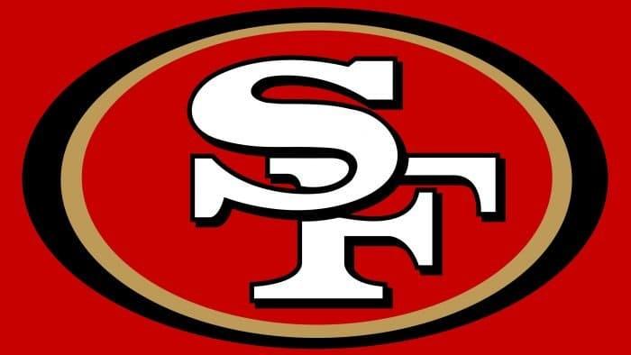 San Francisco 49ers emblem