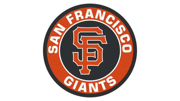 San Francisco Giants Emblem