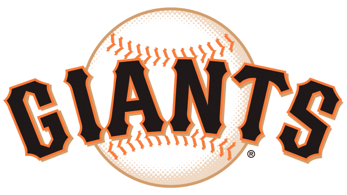 San Francisco Giants Logo 2000-Present