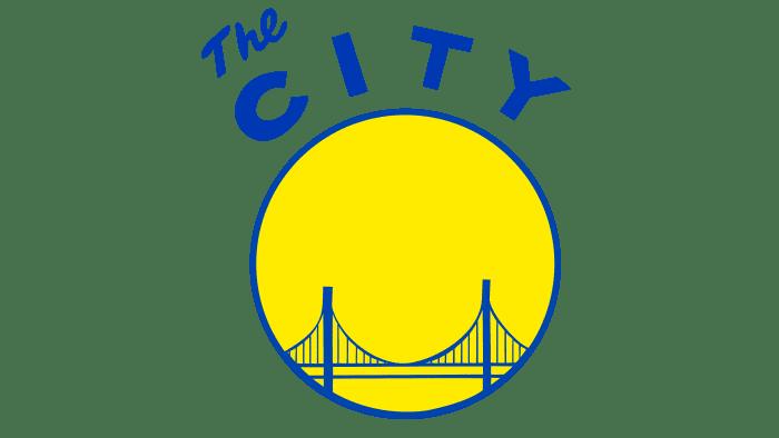 San Francisco Warriors Logo 1970-1971