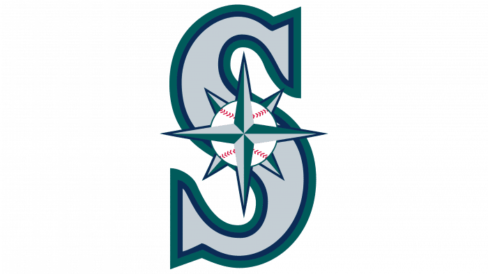 Seattle Mariners Emblem
