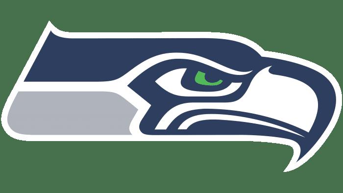 Seattle Seahawks Logo 2012-Present