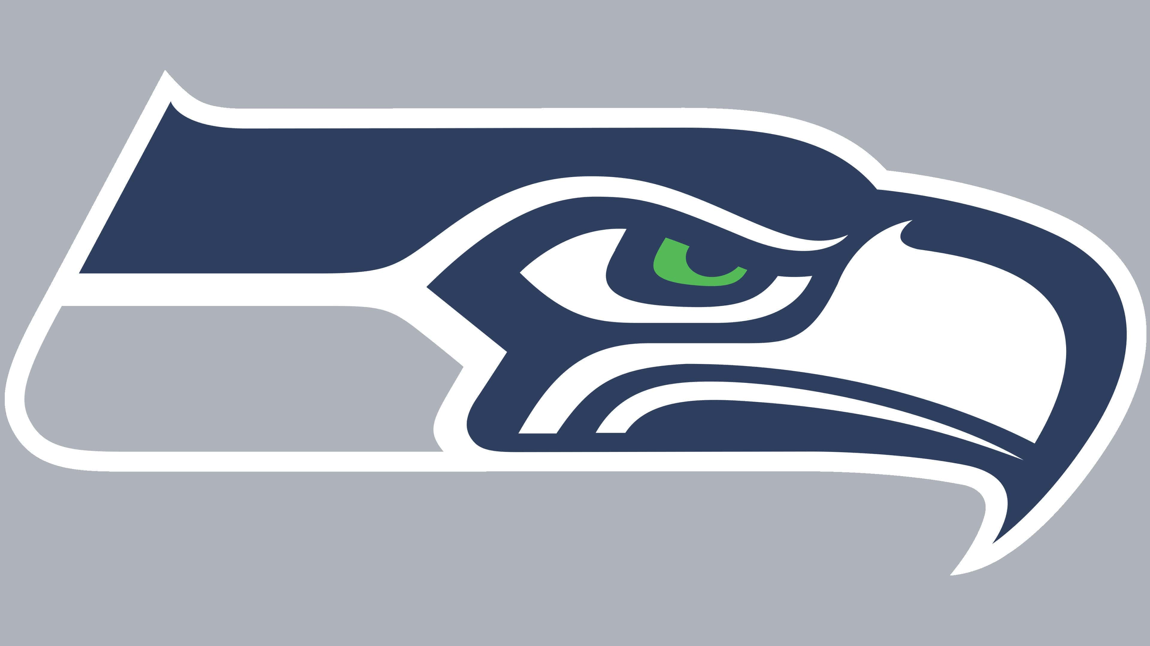 Seattle Seahawks Logo The Most Famous Brands And Company Logos In The World