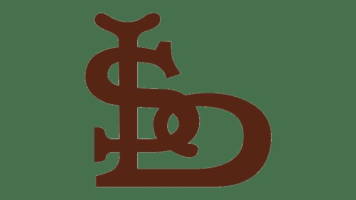 St. Louis Browns Logo 1911-1915
