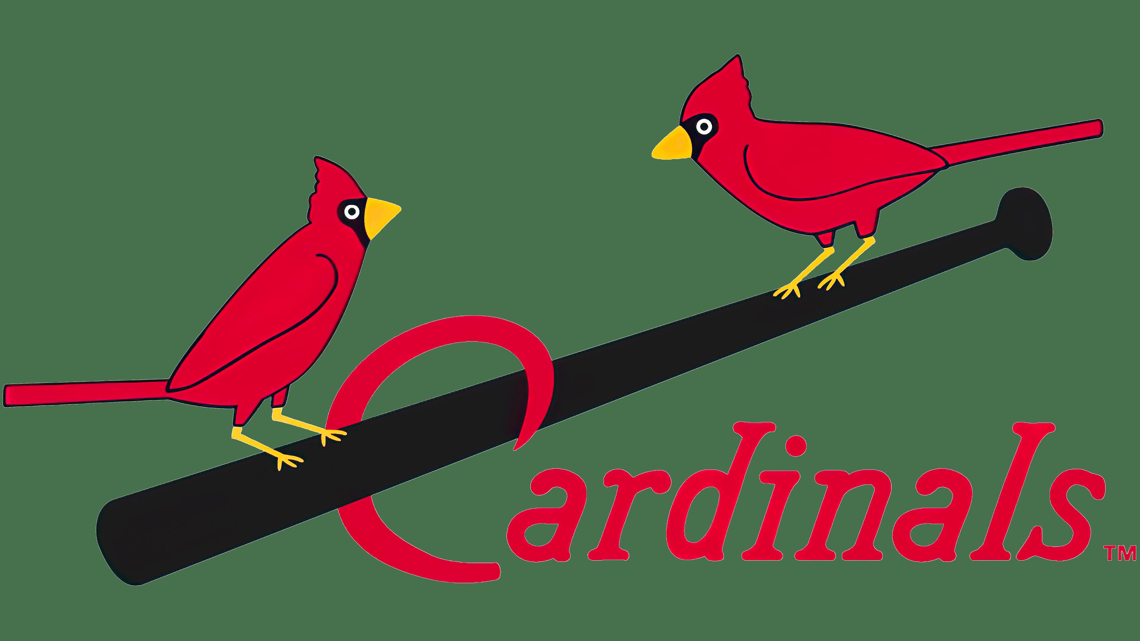 St. Louis Cardinals Logo | Symbol, History, PNG (3840*2160)