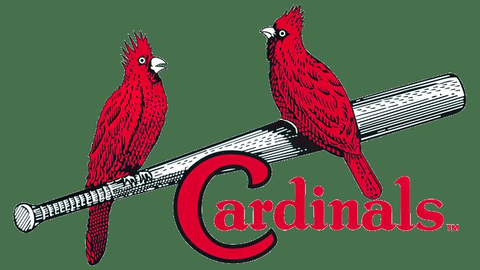 St. Louis Cardinals Logo 1927-1947