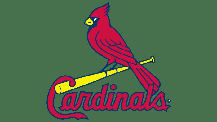 St. Louis Cardinals Logo 1999-Present
