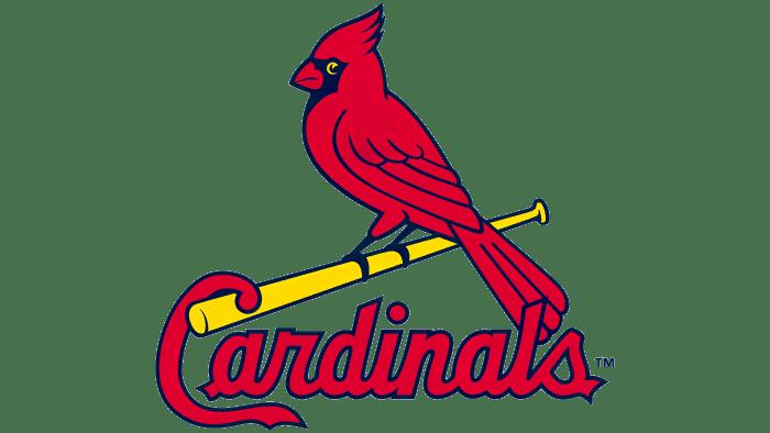 St. Louis Cardinals logo 1998