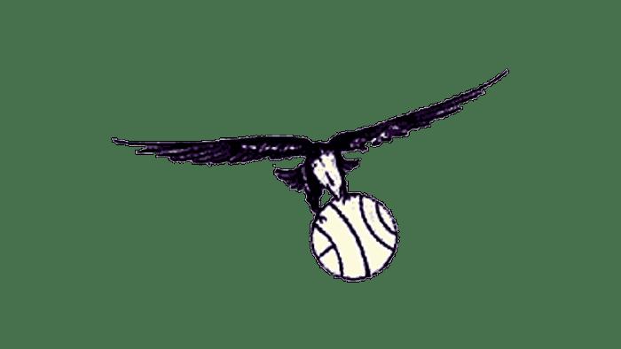 St. Louis Hawks Logo 1955-1957