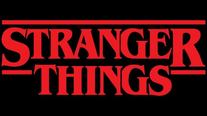 Stranger Things symbol