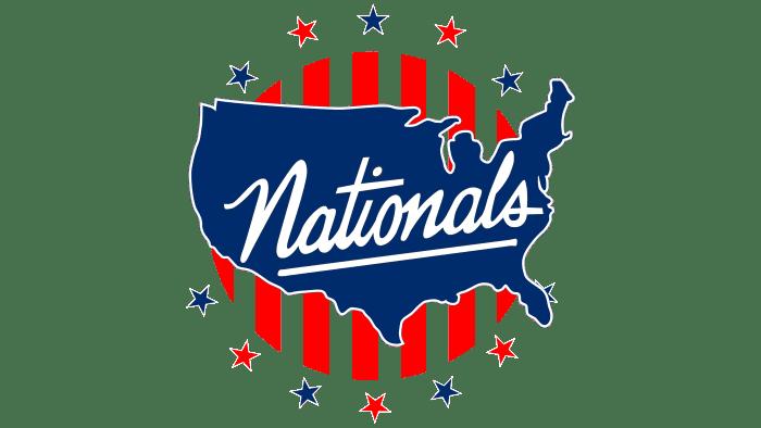 Syracuse Nationals Logo 1947-1949