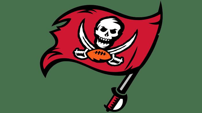 Tampa Bay Buccaneers Logo 1997-2013