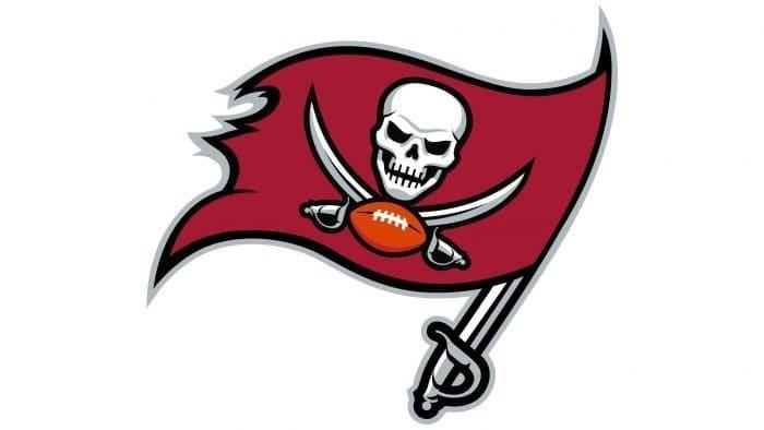 Tampa Bay Buccaneers Logo 2014-Present