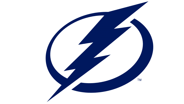 Tampa Bay Lightning Logo 2011-Present