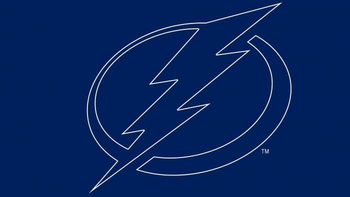 Tampa Bay Lightning symbol