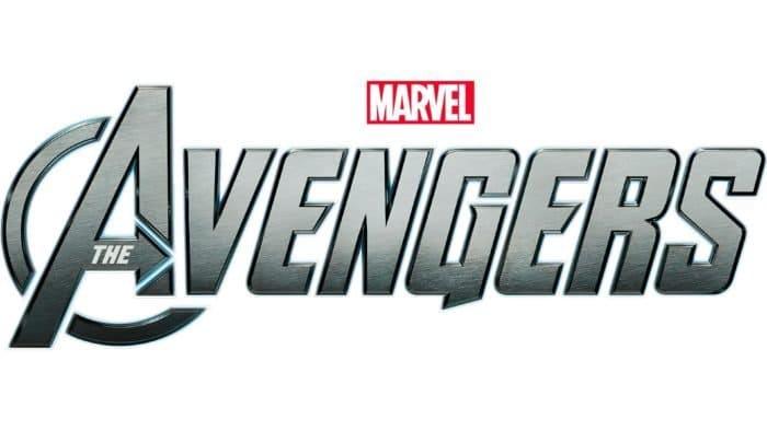 The Avengers Logo 2012
