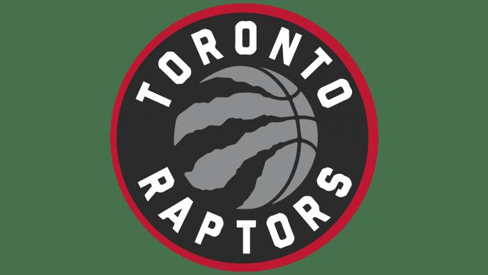Toronto Raptors Logo 2015-Present