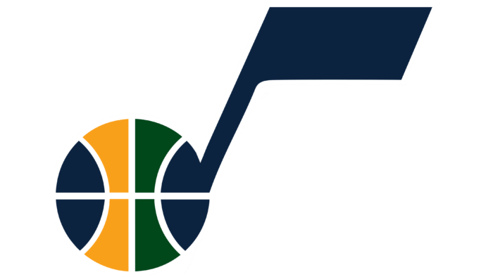Utah Jazz Symbol