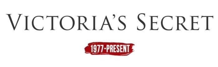 Victoria Secret Logo History