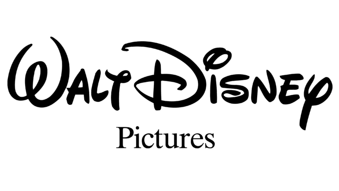 Walt Disney Pictures Logo 1983-1985