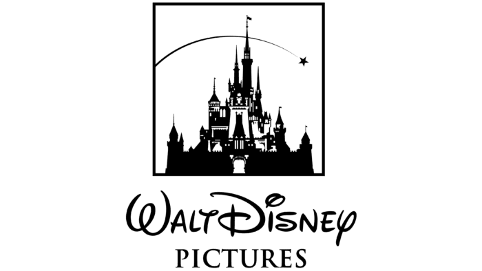 Walt Disney Pictures Logo 2006-2011