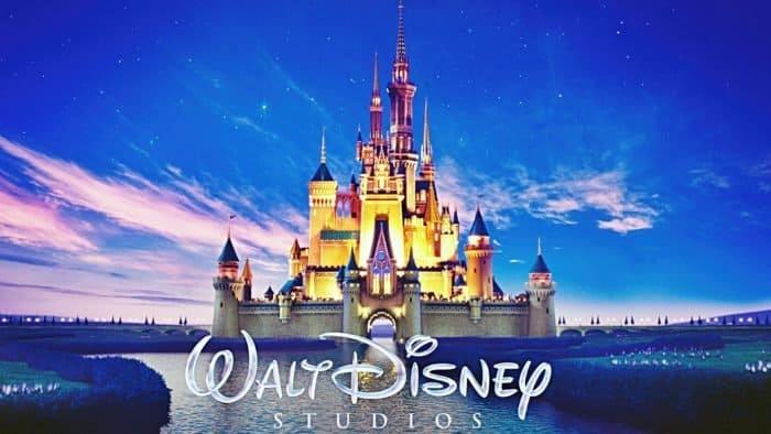 Walt Disney Pictures Symbol