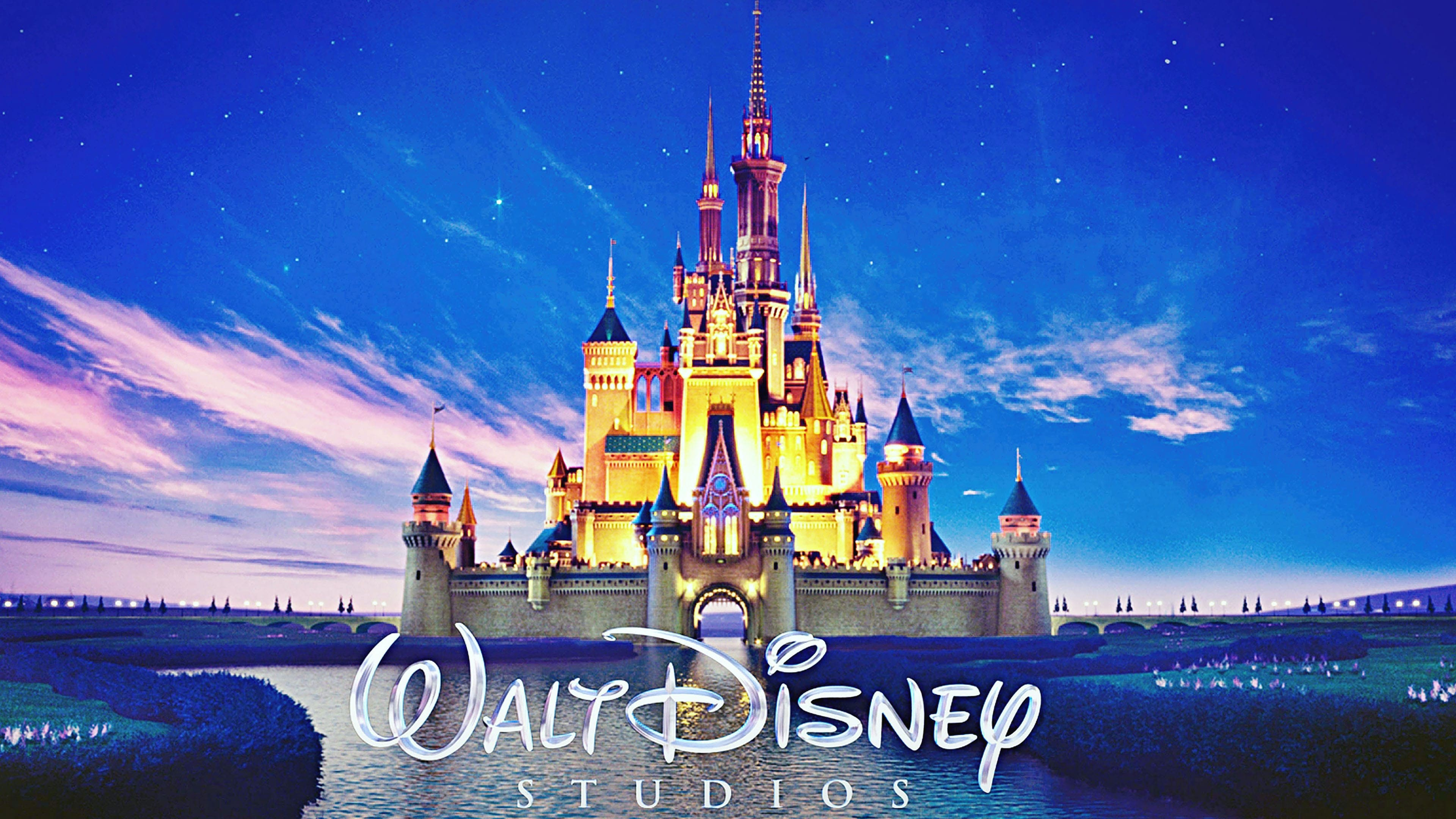 Walt Disney Pictures Logo The Most Famous Brands And Company Logos In The World
