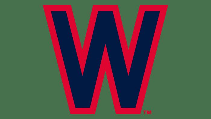 Washington Nationals Logo 1936-1937
