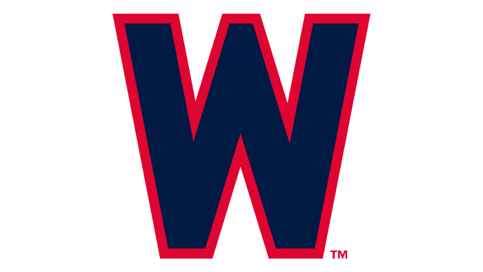 Washington Nationals Logo 1948-1952