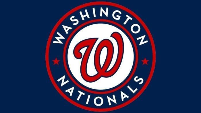 Washington Nationals emblem