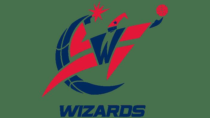 Washington Wizards Logo 2011-2015
