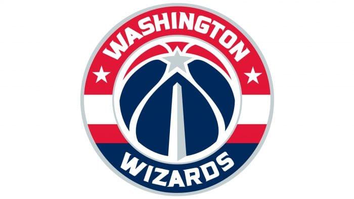 Washington Wizards Logo 2015-Present
