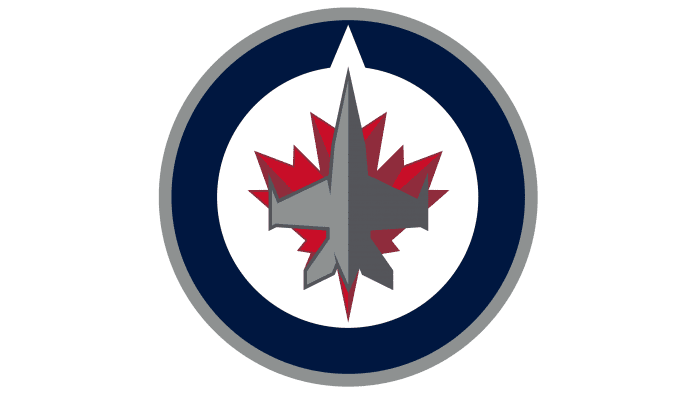 Winnipeg Jets Logo 2011-Present