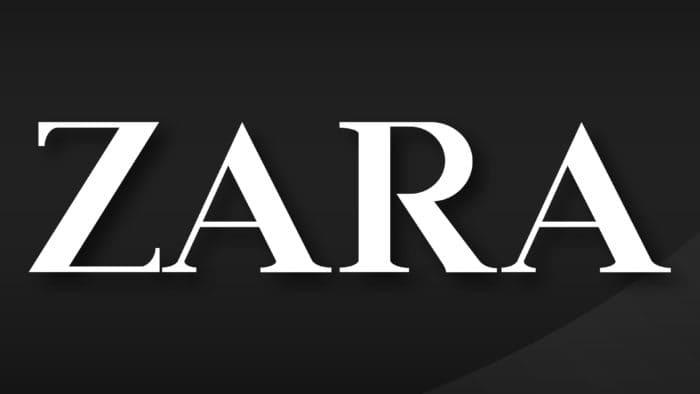 Zara Symbol