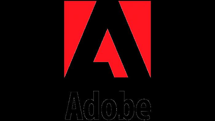 Adobe Logo 1993-2014